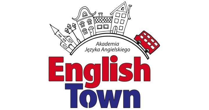 Projekt strony www English-Town.pl