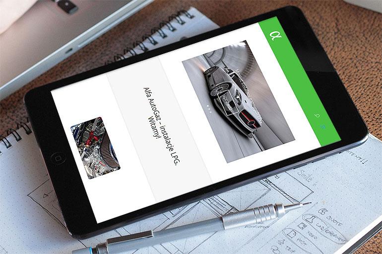Redesign – aby mobilnym było łatwiej