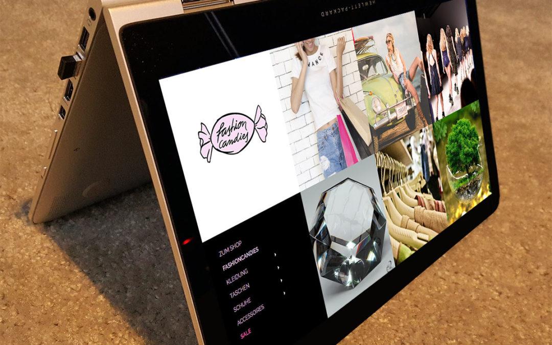 Fashion Candies – sklep internetowy