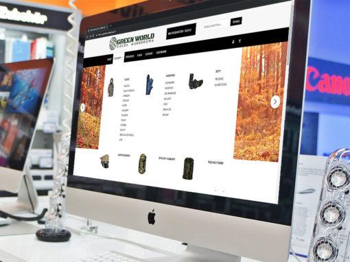 Giełda Mundurowa – sklep internetowy