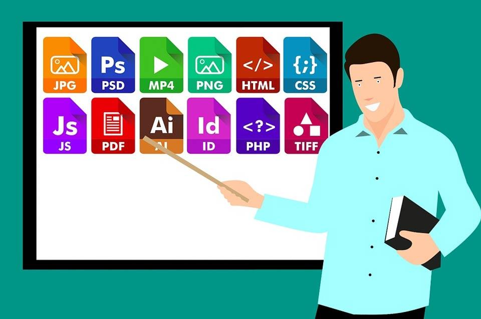 Jak pozycjonować PDF-y i zdjęcia w Google?